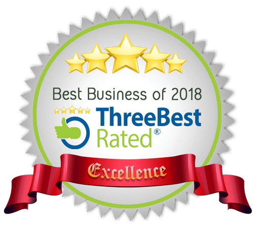 Best Business Award 2018