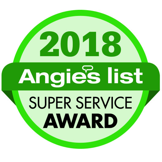 Angie's List Super Saver Award 2018